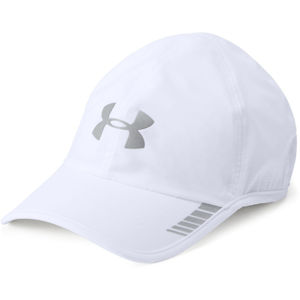 Šiltovka Under Armour Launch AV Cap White - OSFA