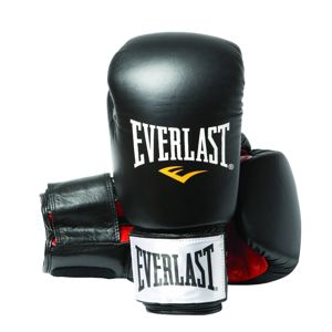 Boxerské rukavice Everlast Fighter S (10oz)