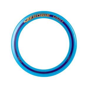 Lietajúci kruh Aerobie PRO modrá