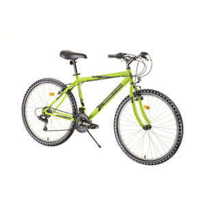 "Horský bicykel Reactor Runner 26"" - model 2020 Green"