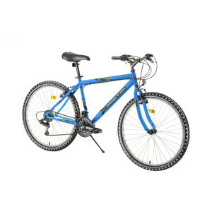 "Horský bicykel Reactor Runner 26"" - model 2020 blue"