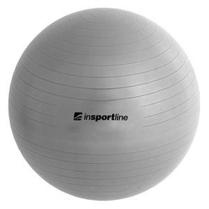 Gymnastická lopta inSPORTline Top Ball 55 cm šedá