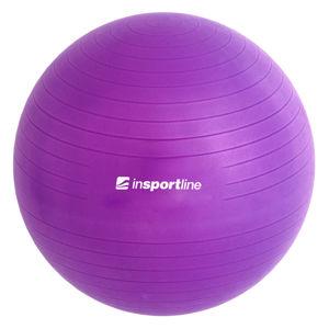 Gymnastická lopta inSPORTline Top Ball 85 cm fialová