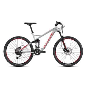 "Celoodpružený bicykel Ghost Kato FS 2.7 27,5"" - model 2020 M (18"") - Záruka 10 rokov"
