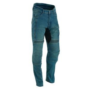 Moto jeansy BOS Mazda modrá - 38