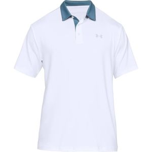 Pánske tričko Under Armour Playoff Polo 2.0 White - S
