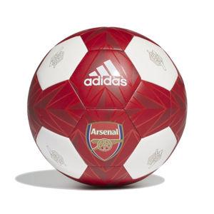 Futbalová lopta Adidas Arsenal FT9092 červená