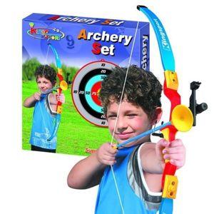 Lukostrelecká sada pre deti Spartan Archery Set