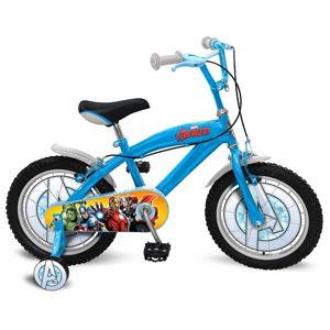 "Detský bicykel Avengers Bike 16"" - model 2021"