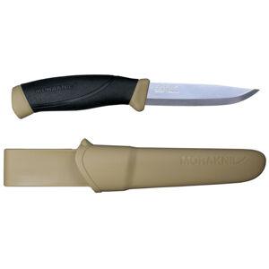 Outdoorový nôž Morakniv Companion (S) Desert