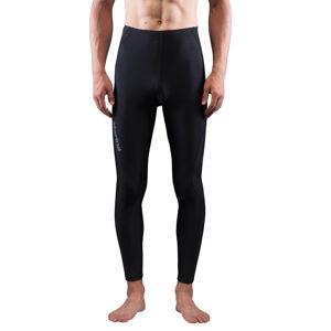 Pánske nohavice pre vodné športy Aqua Marina Division čierna - M