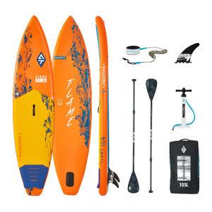 Paddleboard s príslušenstvom Aquatone Flame 11.6