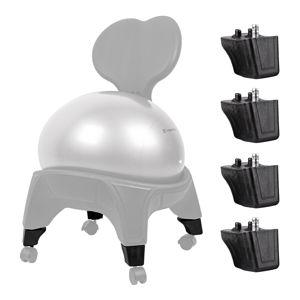 Balónové stoličky