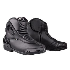Moto topánky W-TEC TergaCE čierna - 40