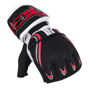 MMA a workout rukavice inSPORTline Tigerpaw XL