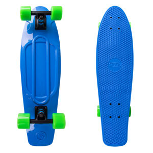 "Pennyboard WORKER Blace 27"" modrá"