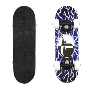 Skateboard Mini Board Sparks Dark Blue
