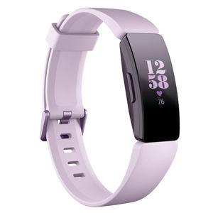 Fitness náramok Fitbit Inspire HR Lilac