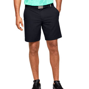 Pánske kraťasy Under Armour Iso-Chill Shorts Black - 30
