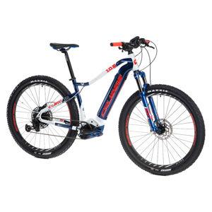 "Horský elektrobicykel Crussis e-Largo 10.6 - model 2021 20"" - Záruka 10 rokov"
