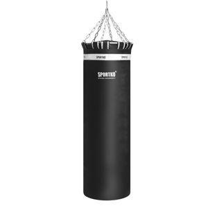Boxovacie vrece SportKO MP02 45x150 cm čierna