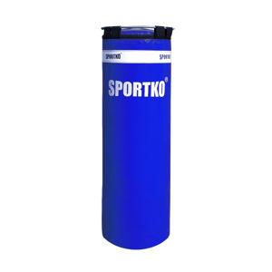 Boxovacie vrece SportKO Classic MP4 32x85 cm modrá
