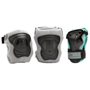 Súprava chráničov pre ženy K2 Performance W XL