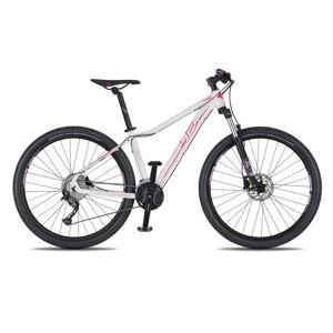 """Dámsky horský bicykel 4EVER Red-Hot Lady 27,5'' - model 2020 18"""" - Záruka 10 rokov"""