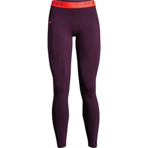 Dámske legíny Under Armour Favorites Legging Merlot - XS