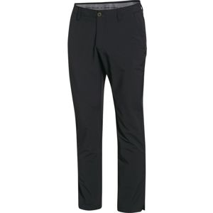 Pánske golfové nohavice Under Armour Match Play Taper Pant STEEL / TRUE GRAY HEATHER / STEEL - 34/34