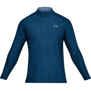 Pánske tričko Under Armour Playoff 1/4 Zip Academy - L
