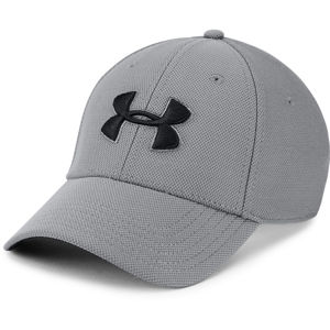 Šiltovka Under Armour Men's Blitzing 3.0 Cap Graphite - M/L (55-58)