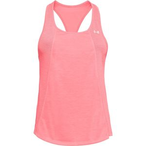 Dámske tielko Under Armour Threadborne Fashion Tank Brilliance - XS