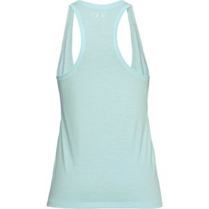 Dámske tielko Under Armour Tborne Train Grph Twist Tank Refresh Mint - XS