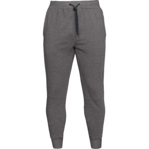 Pánske tepláky Under Armour Threadborne Terry Jogger Charcoal Medium Heather - M