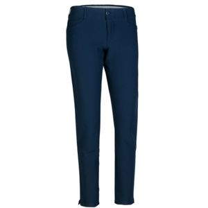 Dámske golfové nohavice Under Armour CGI Links Pant ACADEMY / TRUE GRAY HEATHER / ACADEMY - 6