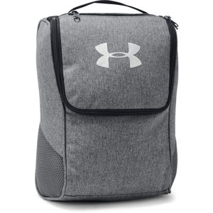 Obal na obuv Under Armour Shoe Bag Graphite Medium Heather / Graphite / Silver - OSFA