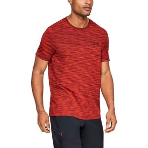 Pánske tričko Under Armour Vanish Seamless SS Barn - XXL