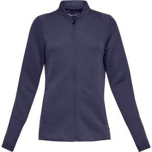 Dámska mikina Under Armour Versa Full Zip Jacket Ink - XS