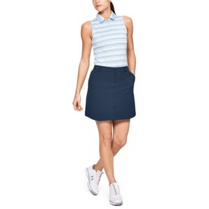 Dámska sukňa Under Armour Links Woven Skort (EU) Academy - 4