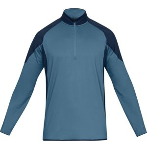 Pánska mikina Under Armour Storm Midlayer Thunder - M