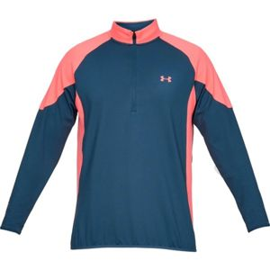 Pánska mikina Under Armour Storm Midlayer Petrol Blue - M