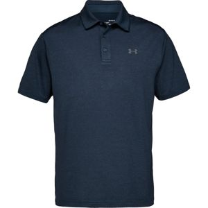 Pánske tričko Under Armour Playoff Polo 2.0 Academy - XS