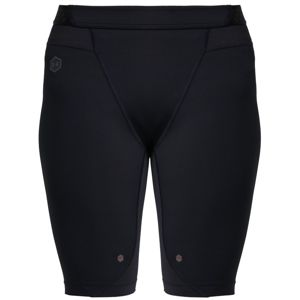 Pánske kompresné boxerky Under Armour Rush Comp Short Black - XL