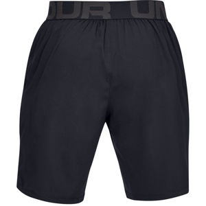 Pánske kraťasy Under Armour Vanish Woven Short Black - XXL