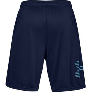 Pánske kraťasy Under Armour Tech Graphic Short Nov Academy - M