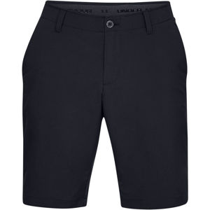 Pánske golfové kraťasy Under Armour EU Performance Taper Short Black - 32