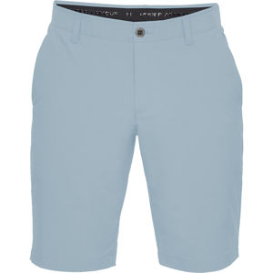 Pánske golfové kraťasy Under Armour EU Performance Taper Short Boho Blue - 38