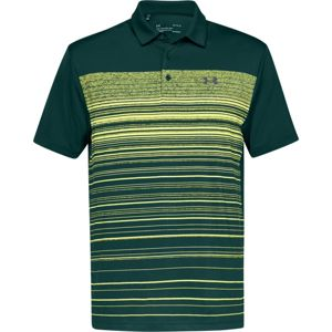 Pánske tričko Under Armour Playoff Polo 2.0 Batik - S