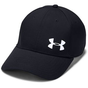 Pánska golfová šiltovka Under Armour Men's Golf Headline Cap 3.0 Black - M/L (55-58)